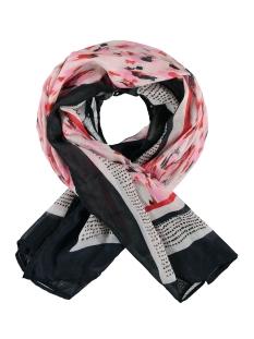 meerkleurige sjaal q00130 garcia sjaal 7612 burnt ochre