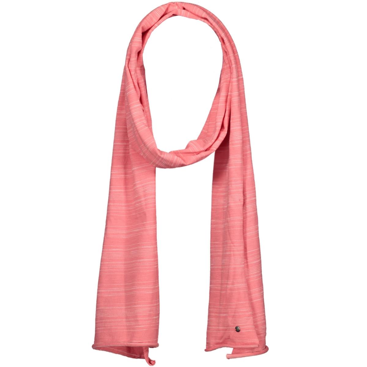 sjaal met subtiel streep patroon 28001331 sandwich sjaal 75078