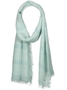 sjaal met streep patroon 28001278 sandwich sjaal 40098