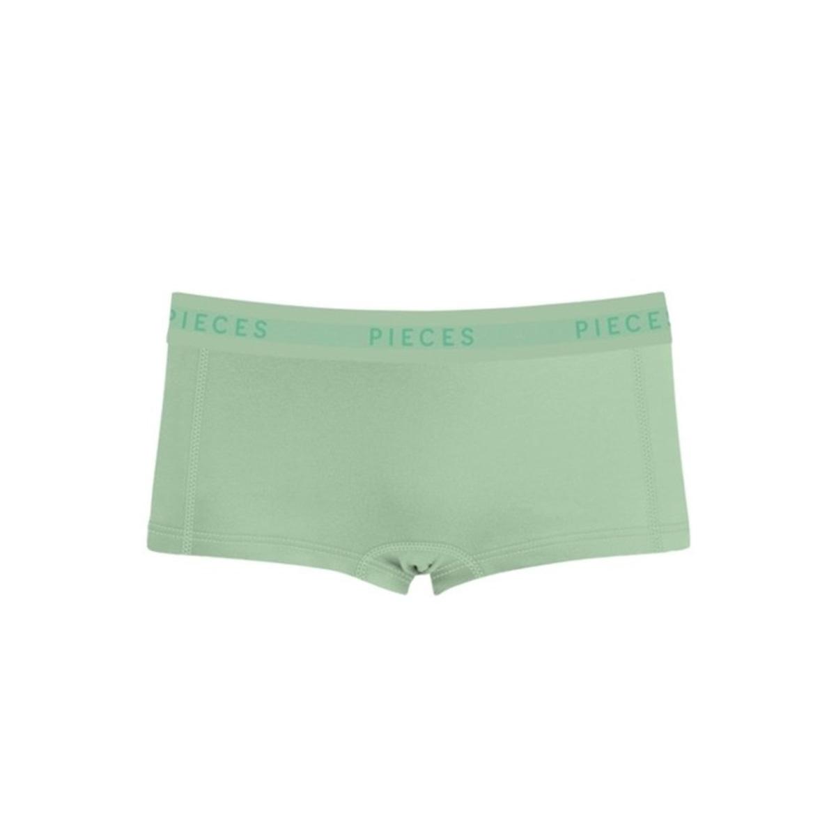 pclogo lady tropic box bc 17106656 pieces ondergoed pastel green/opt. c