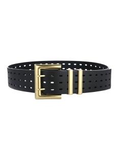 Touch Riem BELT 11162 BLACK/GOLD