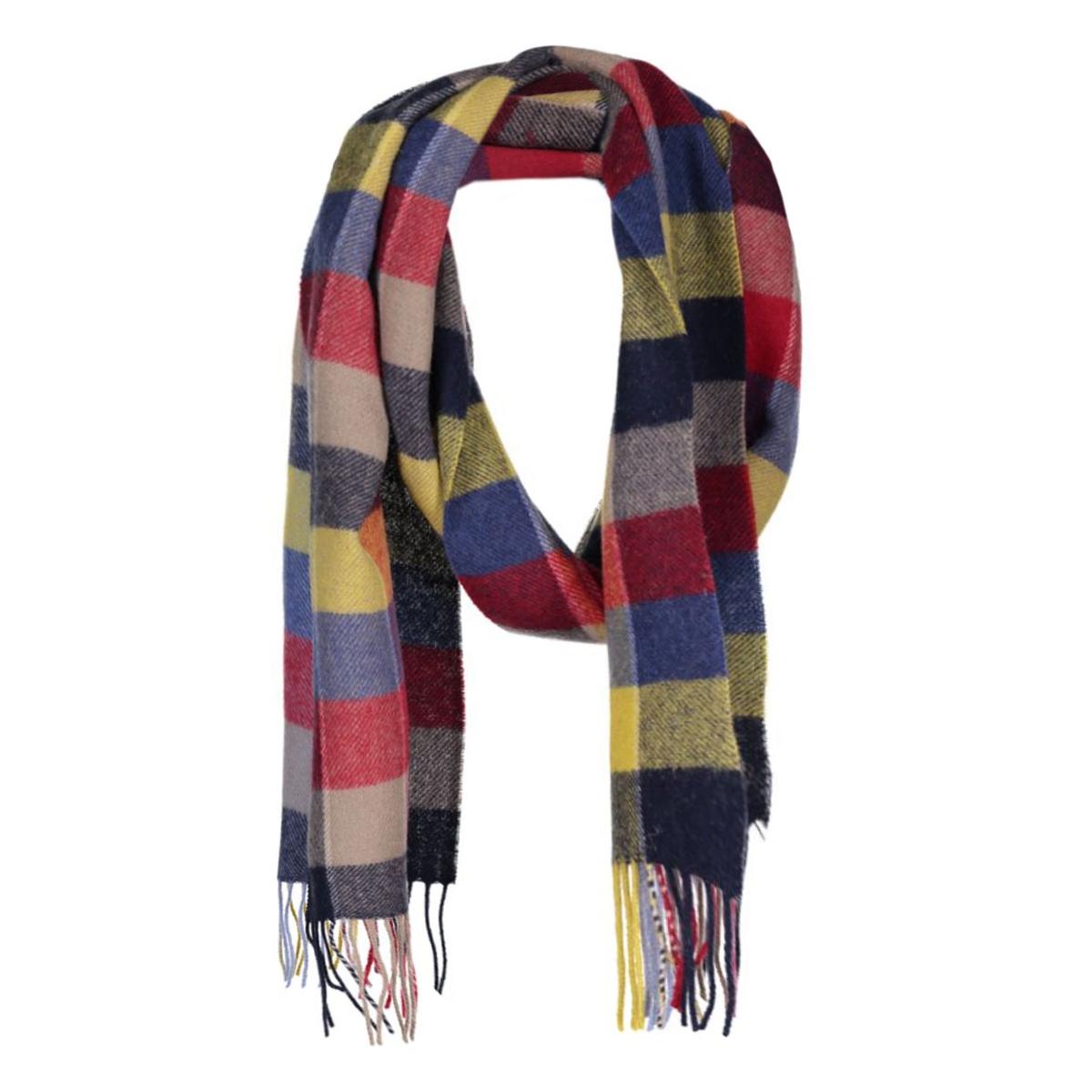 pmns30008a michaelis sjaal multi gold