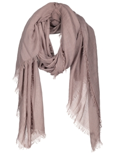 Circle of Trust Sjaal S17.104.4665 MANDY SCARF ROSE SMOKE