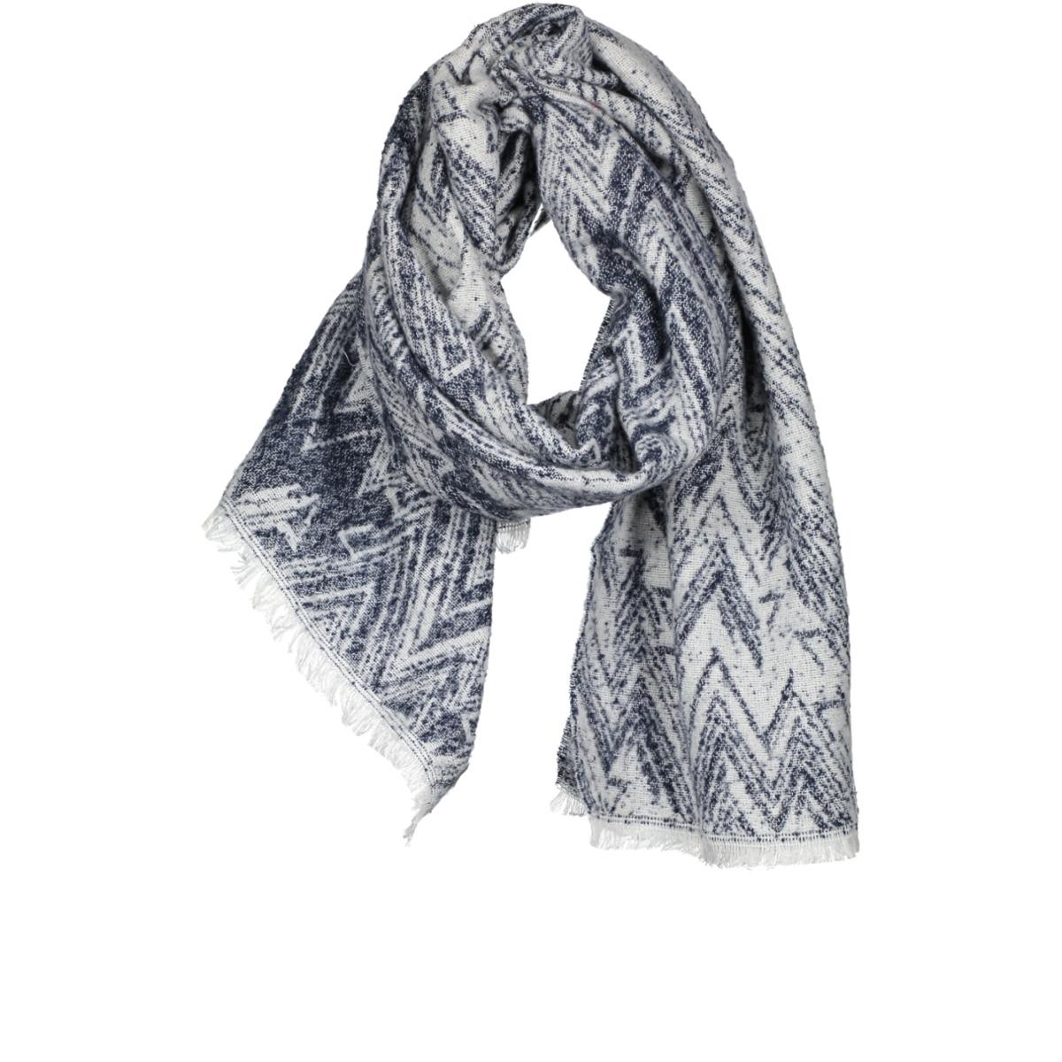 w17.97.5950 amber scarf circle of trust sjaal nighshade