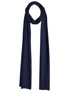 732 blue pepper sjaal marine