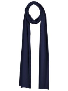 731 blue pepper sjaal marine