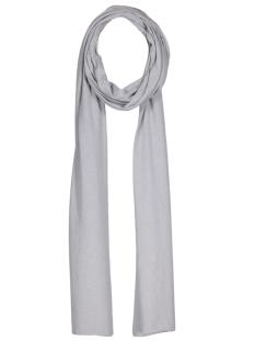 731 blue pepper sjaal grey