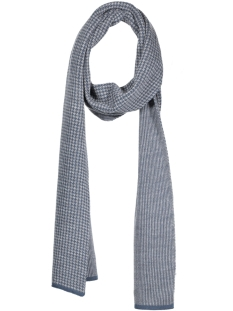 pm1s30008e michaelis sjaal grey mel motif