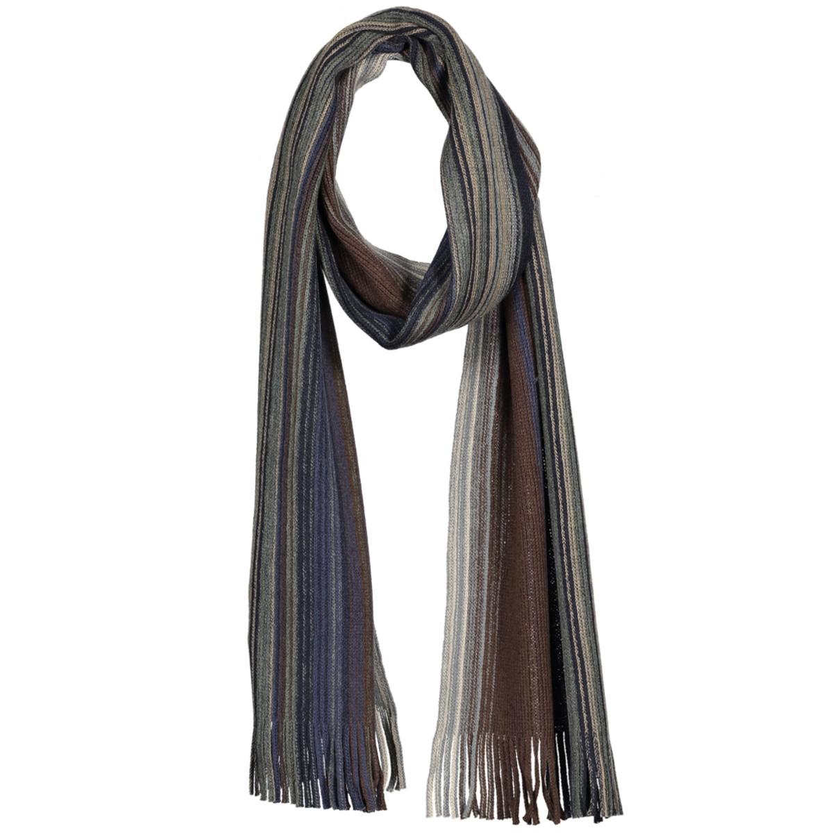 pmos30015a michaelis sjaal blue