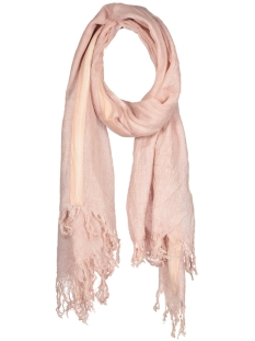 10 Days Sjaal 209208102 DARK PALE PINK