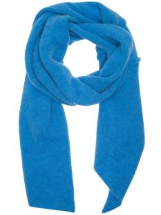 206918103 10 days sjaal bright blue
