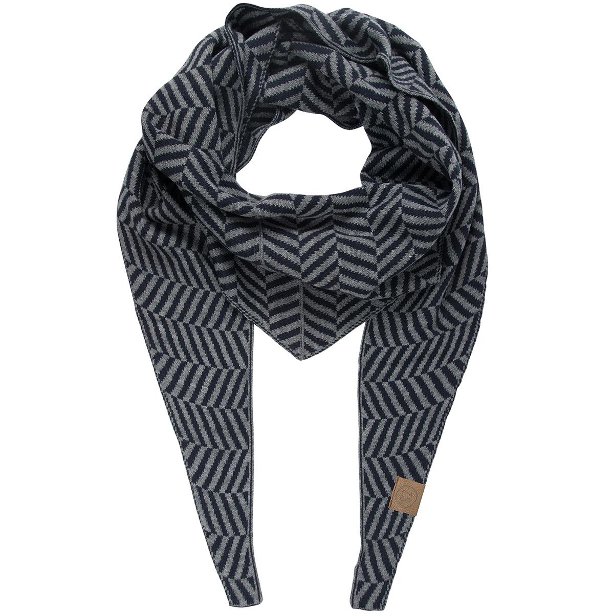 03ps18n zusss sjaal bgn nachtblauw