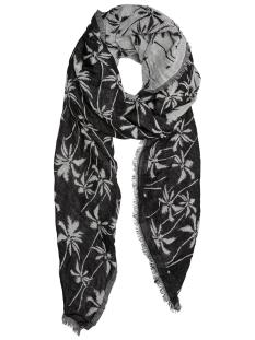 209159101 10 days sjaal charcoal