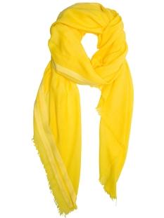 209289101 10 days sjaal yellow