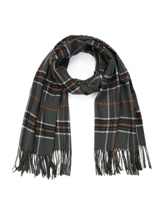 Touch Sjaal SCARF LENA SH68406 GREEN