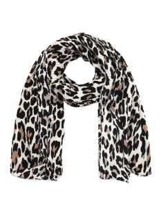 Touch Sjaal PANTER SHAWL SH68349 BEIGE
