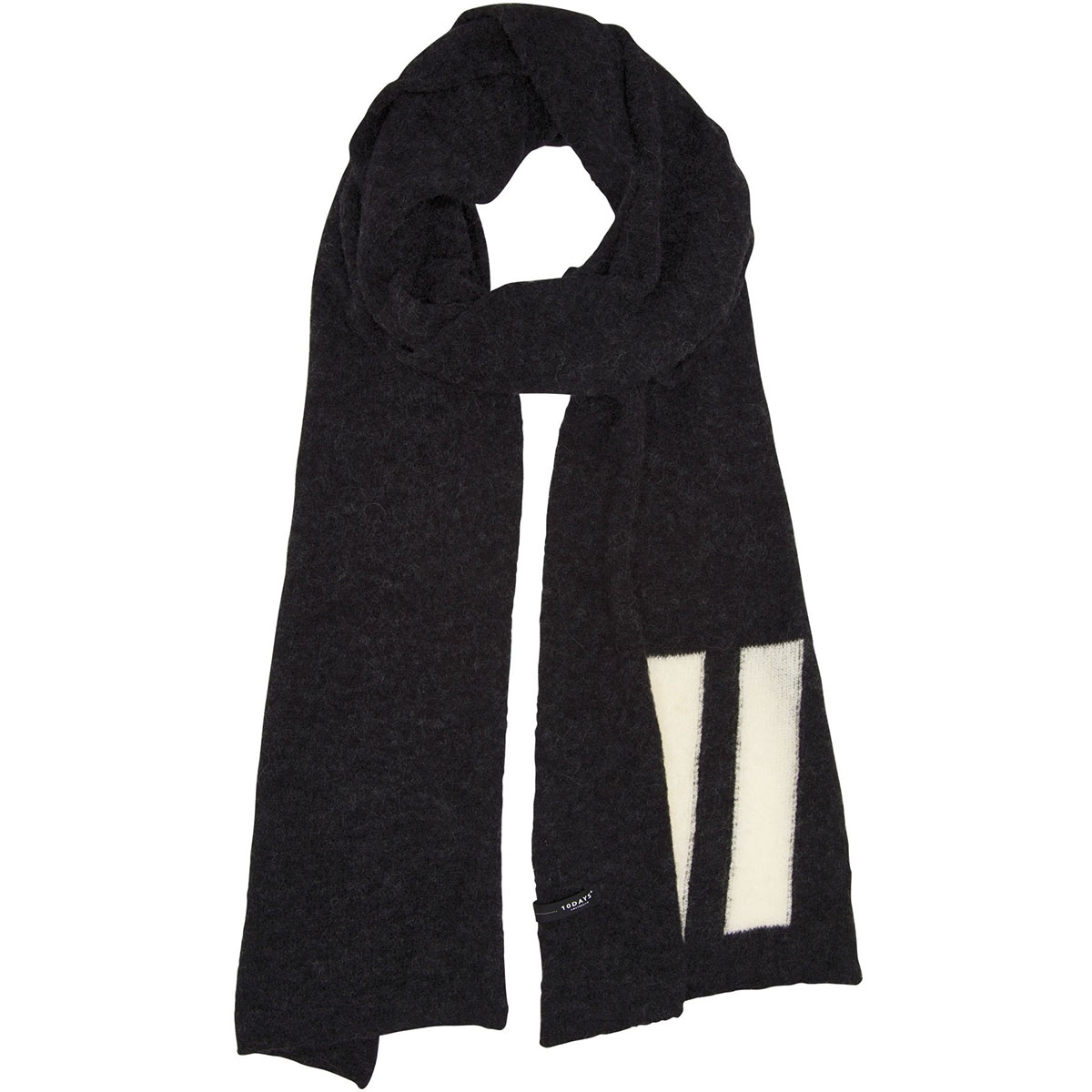 scarf 20 695 9104 10 days sjaal 4002 antra melee