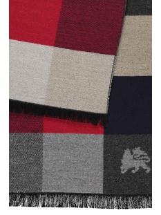 shawl met ruitdessin 59n1001 lerros sjaal 353