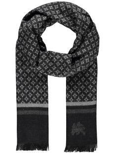 shawl met minimal dessin 59n1002 lerros sjaal 290