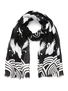 Touch Sjaal BRIDS SCARF SH68534 BLACK