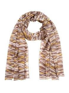 Touch Sjaal NEPAL SCARF SH68633 BROWN