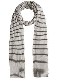 gestreepte sjaal zusss sjaal zand