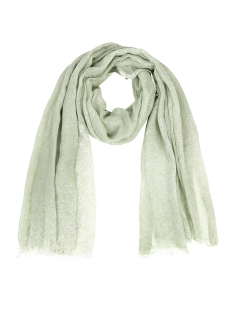 Touch Sjaal MINTY SCARF SH68616 GREEN