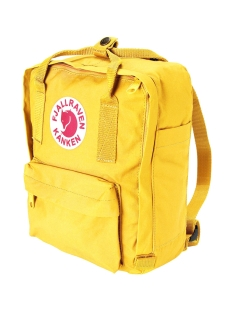 Fjallraven Tas F23510 183 Bright Lemon