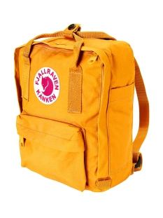 Fjallraven Tas F23510 141 Warm Yellow