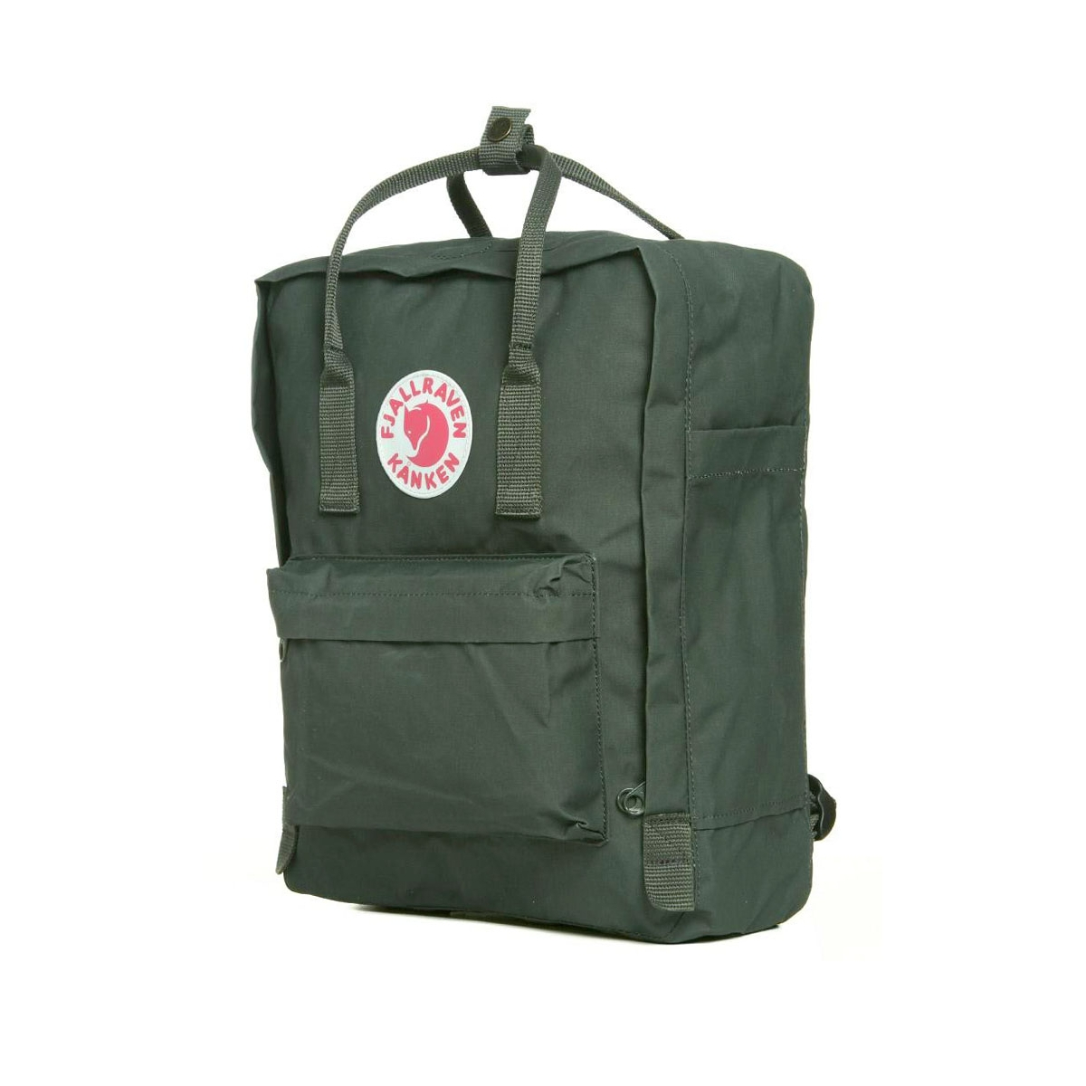 f23510 fjallraven tas 619 salvia green
