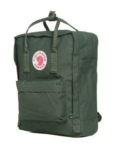 Fjallraven Tas F23510 619 Salvia Green