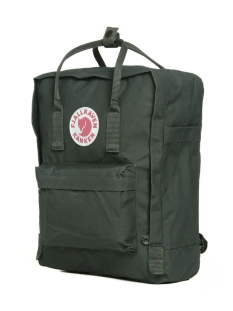 Fjallraven Tas F23510 660 Forest Green