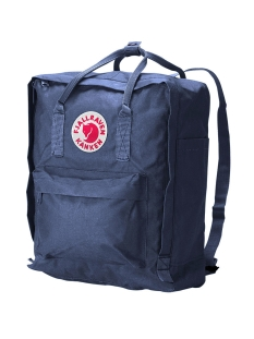 Fjallraven Tas F23510 520 Uncle Blue
