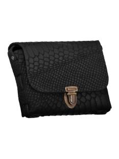 Elvy Accessoire JANIS SCALE BLACK Black