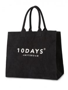 10 Days Tas 209618102 BLACK