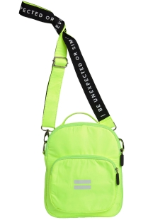 10 Days Tas UTILITY BAG 20 955 9103 BRIGHT FLUOR YELLOW