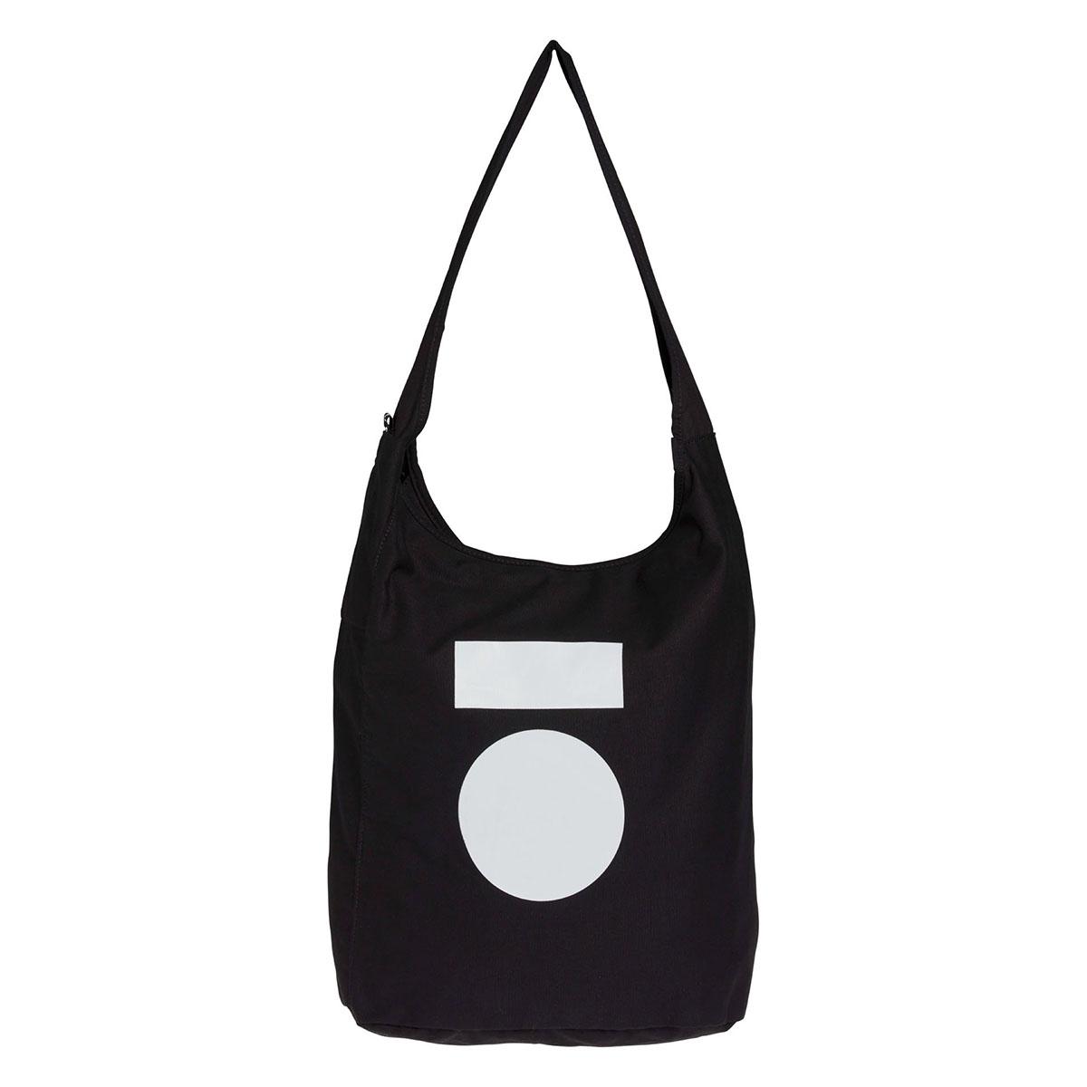 tote bag 20 959 9103 10 days tas black