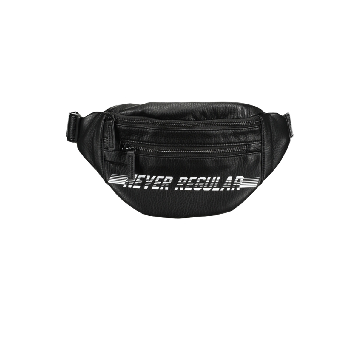 fanny pack 20 966 9103 10 days tas black
