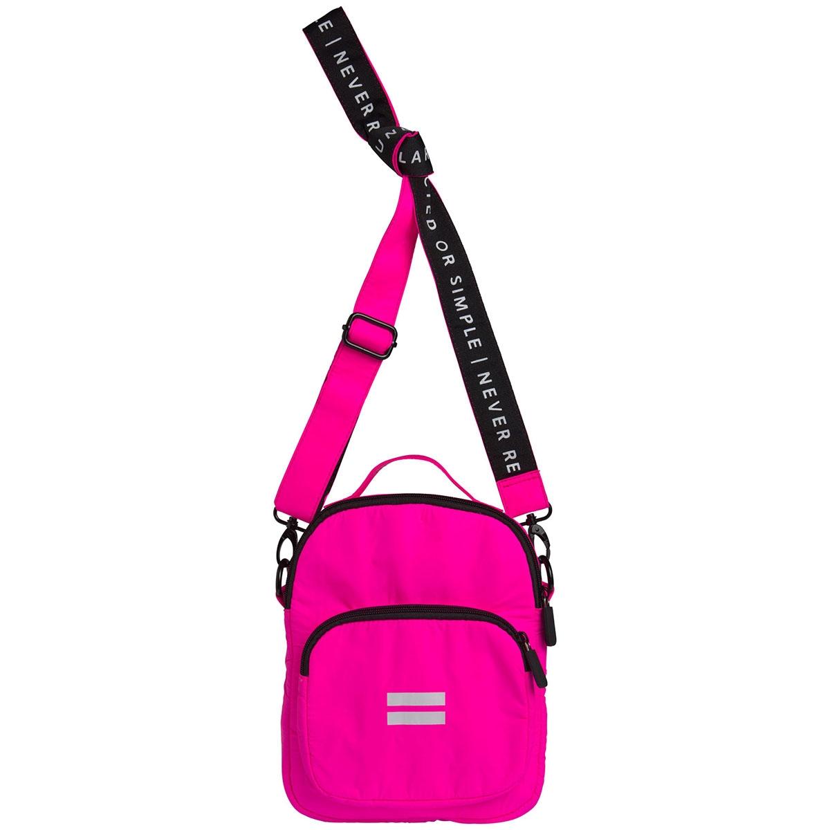 utility bag 20 955 9103 10 days tas 1051 fluor pink