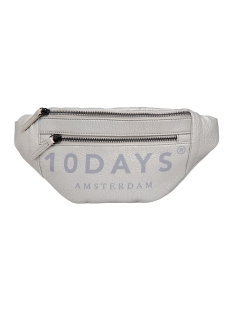 10 Days Tas FANNY PACK 20 960 0201 1015 SILVER