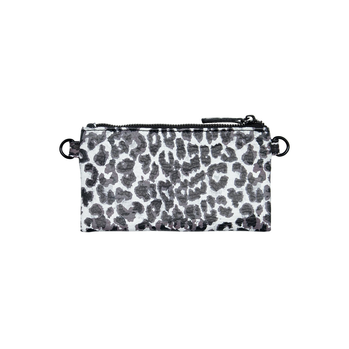 mini pouch leopard 20 966 0201 10 days tas 1067 white sand