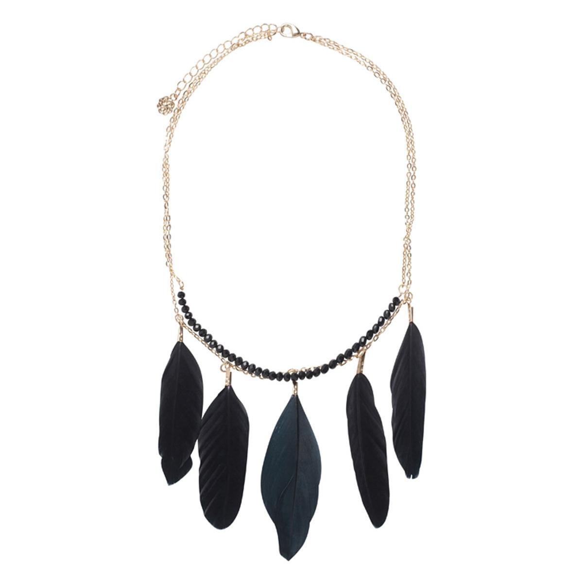 pcbayo necklace 17074244 pieces sieraad black