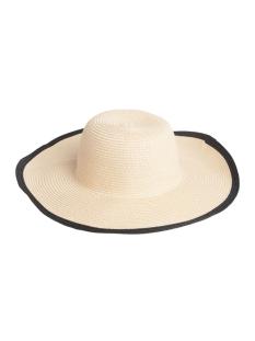pcbemma straw hat 17074349 pieces hoed whitecap gray