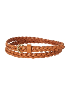 Vero Moda Riem VMSofia Leather Belt 10151097 cognac