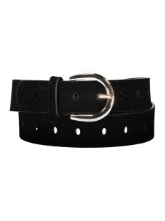 Pieces Riemen pcBree Jeans Belt 17074725 zwart