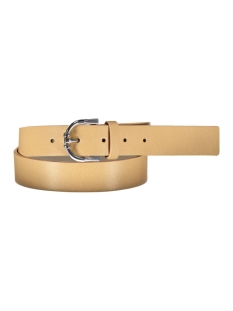pcbueno jeans belt 17074738 pieces riem nature
