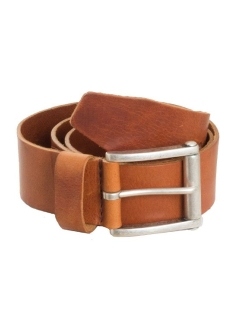45223 creta wax red temple riem cognac