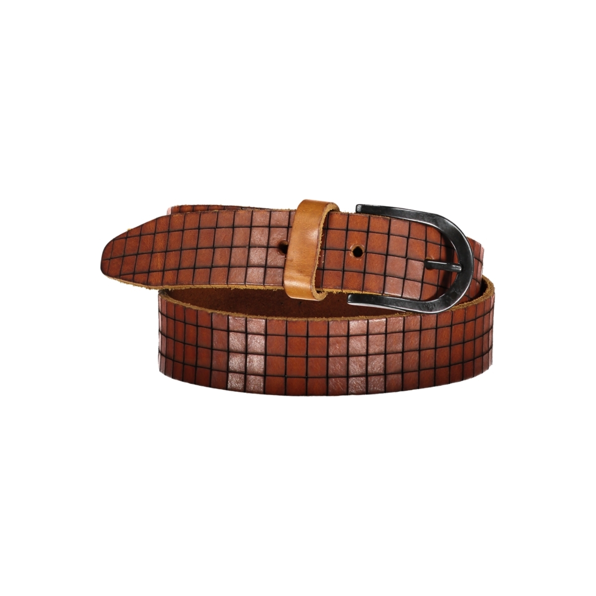 35820 red temple riem cognac