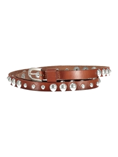 1573896 red temple riem cognac