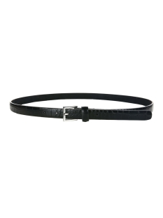 Touch Riem CROCO BELT 11529 BLACK
